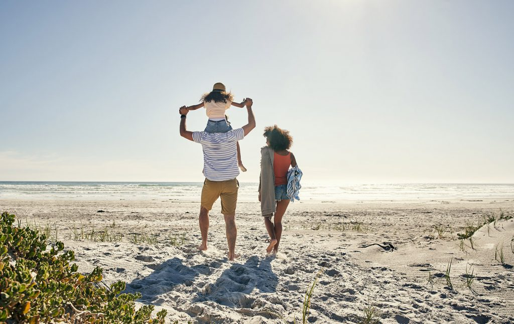 Getting away to your favorite spot or exploring somewhere new is one of the greatest aspects of summer, but your travel plans may look different this year as a result of Coronavirus. If you are planning to travel for vacation this summer, there are a few things to keep in mind before heading out.